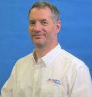 Bill Crider, Marketing & IT Manager