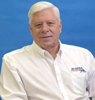 David Sutherland, Operations Manager