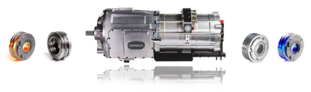 E-MAX Transmission