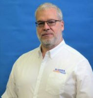 Scott Russell, Lead Controls/Software Manager