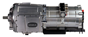 E-MAX Electric Transmission