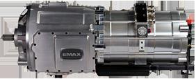 E-MAX Electric Transmission