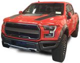 Raptor EVolved equipped with E-MAX electric powertrain.